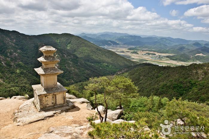 Gyeongju Sydkorea
