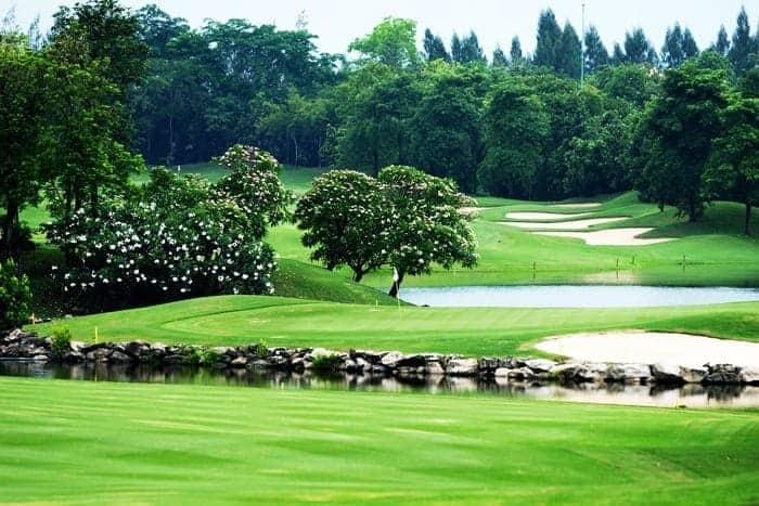 Alpine-Golfclub-Thailand