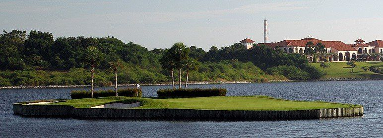 Amata-golf course-in-Thailand-hole 17
