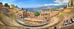 Catania-Sicily