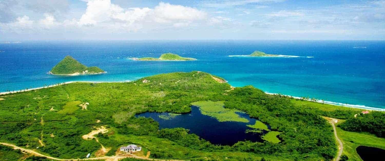 Grenada-Caribbien