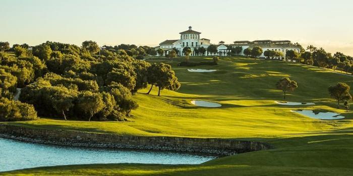 La Reserva golfbane