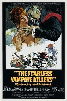 Transylvanien The Fearless vampire killers