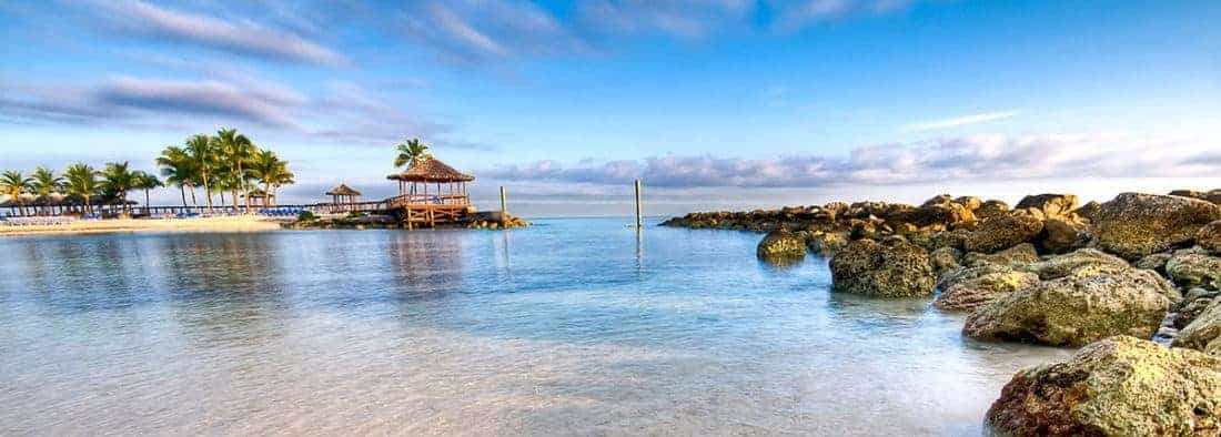bahamas carnival region