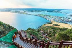 済州島sydkorea