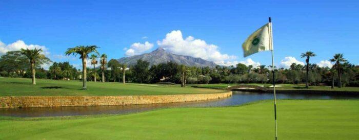 Las Brisas golfbane