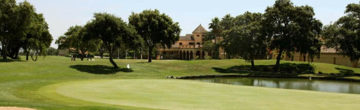 San Roque club-old-course