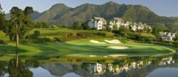 sydafrika golf