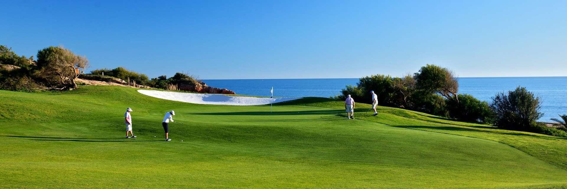 val do lobo golf course