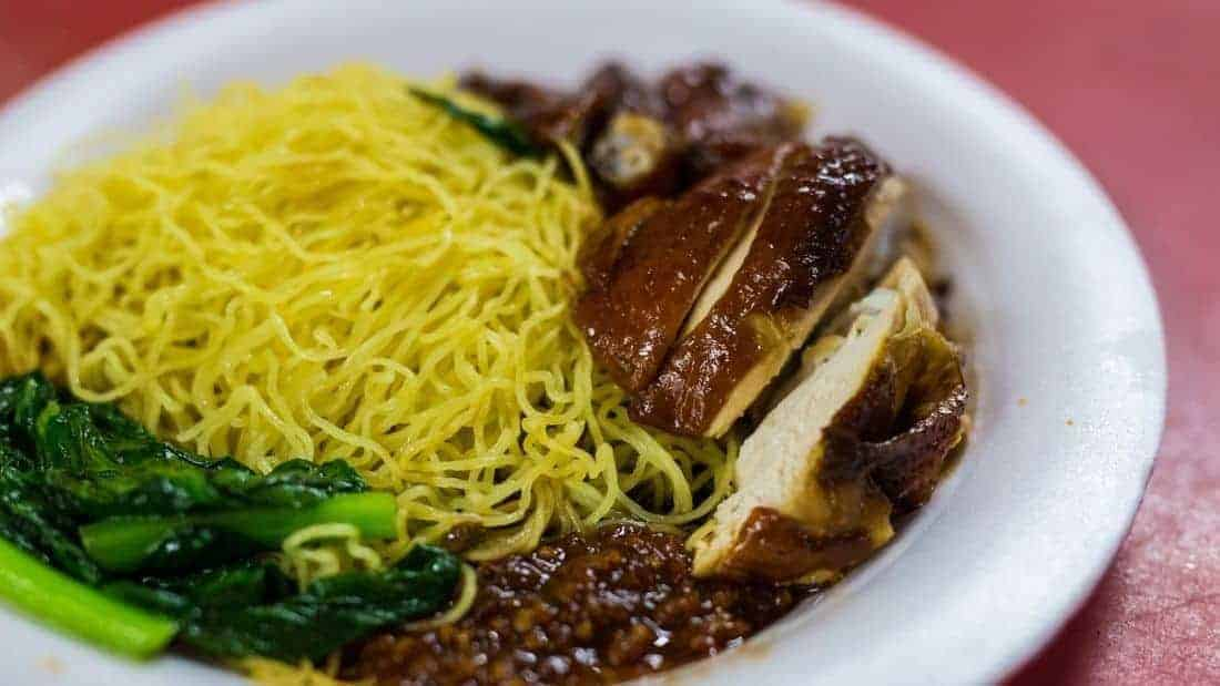 singapore michelin street food 2