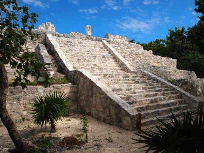 El Templo del Alacrán