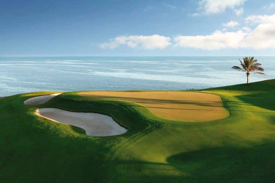 meloneras-golf course