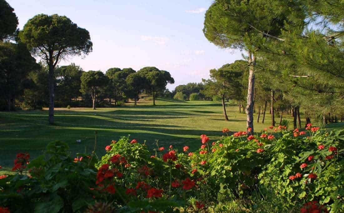 National Golf Club Belek, Tyrkiet