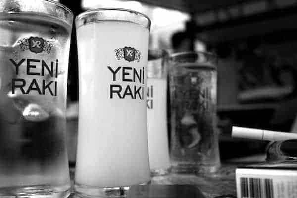 Raki TyrkietRaki Tyrkiet