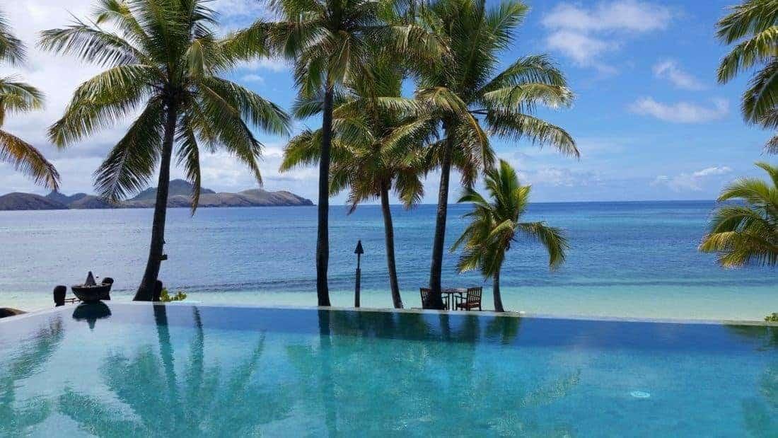 Tokoriki Sheraton Fiji