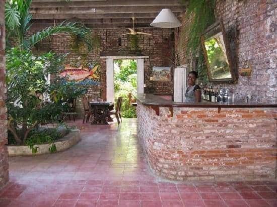 hotel-florita-jacmel Haiti