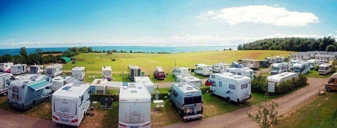 Camping-walkyrien