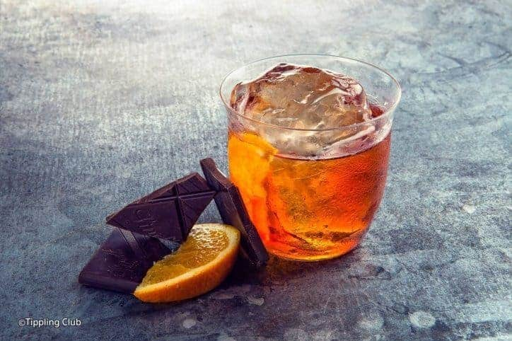 Tipling club Singapore: drinks to die for