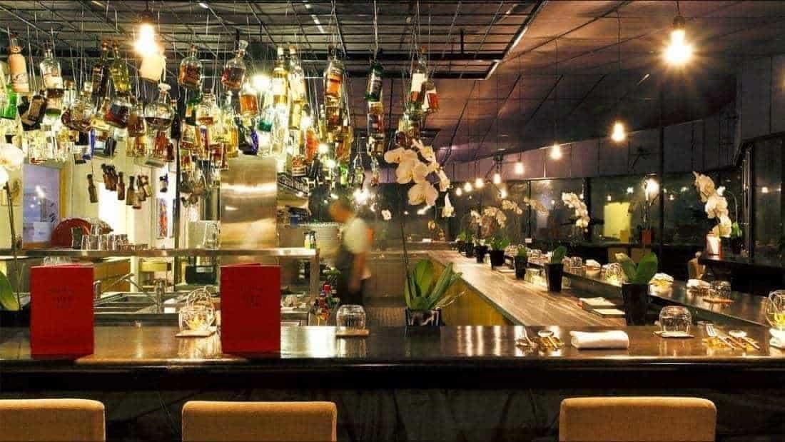 tipling club singapore