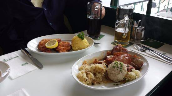 Huber-brau St. Johann, Austria
