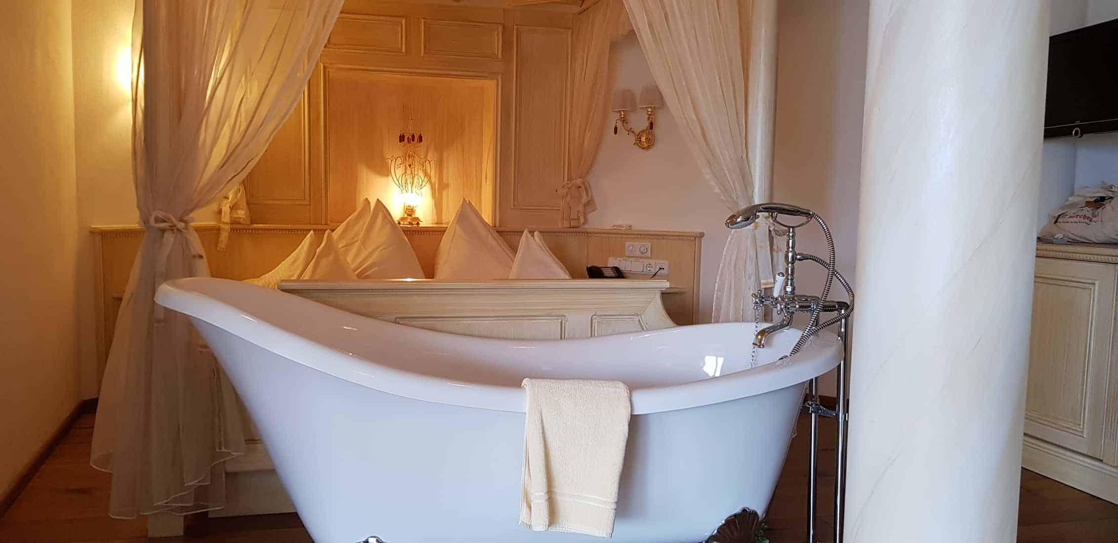 laerchenhof suite