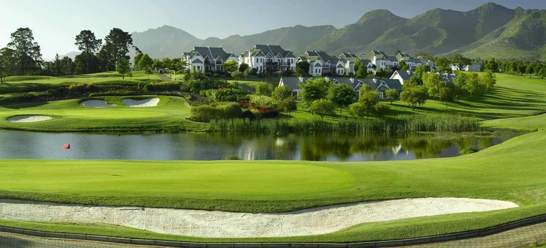 montagu golf course South Africa