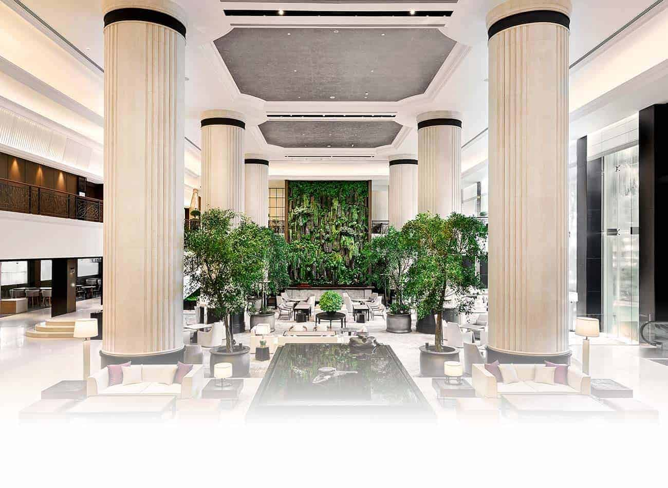Shangri-La-Hotel,-Singapore-Tower-Wing-Lobby
