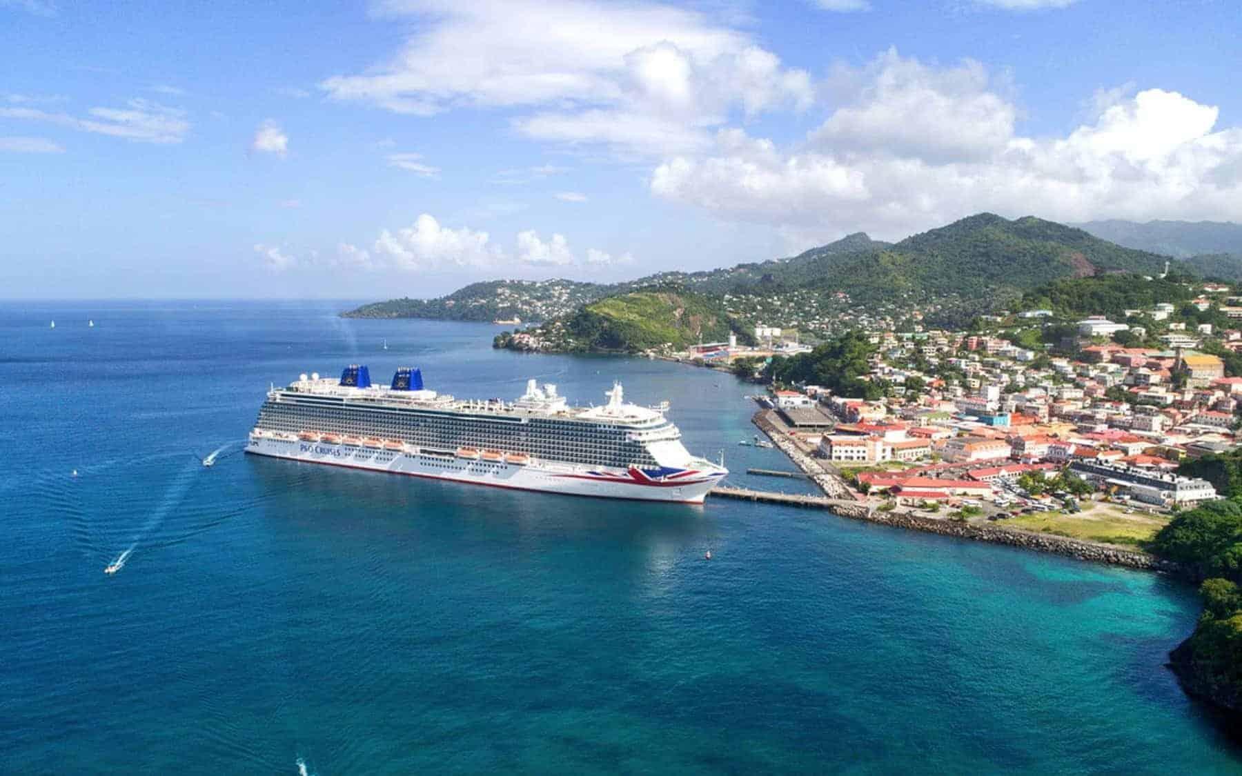Carribbean krydstogt