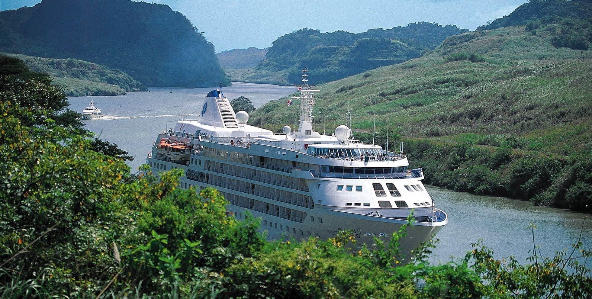 Krydstogter: Panema cruises