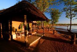 South Luangwa National Park in eastern Zambia, the southernmost of three national parks in the valley of the Luangwa River, is a world-renowned wildlife haven