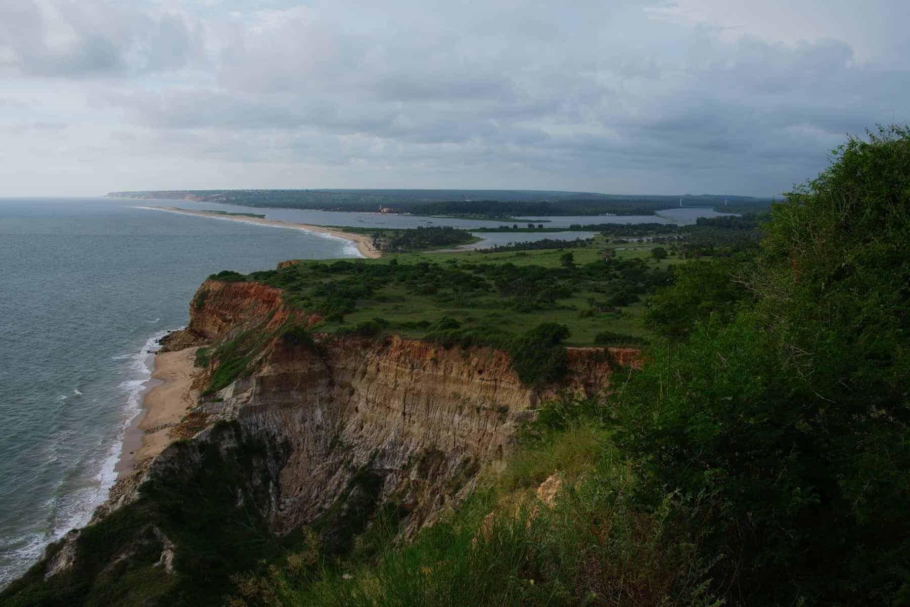 Angola Barra do Kwanza