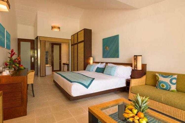 Avani Resort, Seychelles