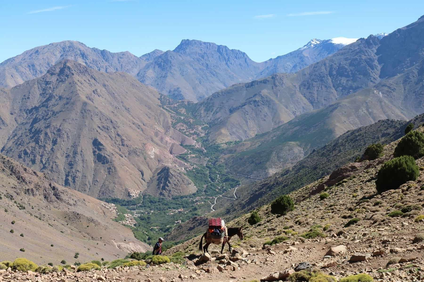Morocco, High Atlas Mountains, patrick-ogilvie-lP3COOnx-Oc-unsplash