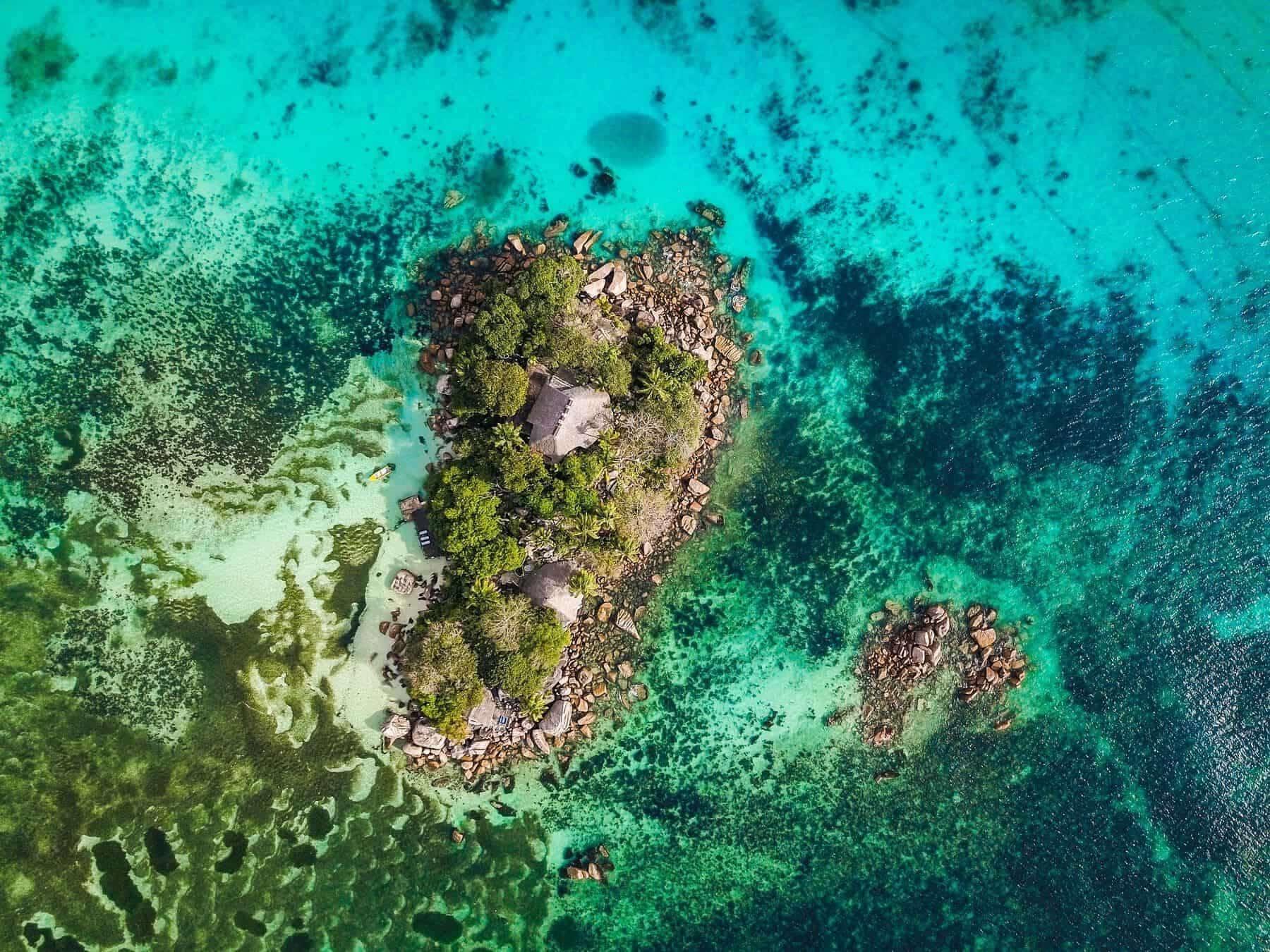Seychelles, Praslin, photo tommaso-nervegna