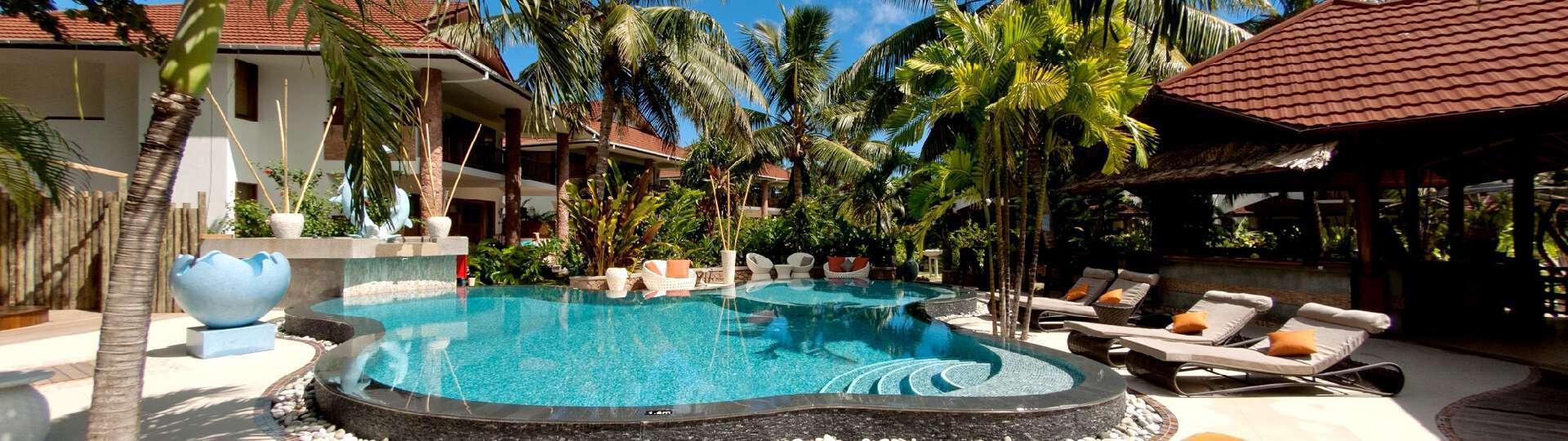 Smallest Countries in Africa: in luxury style: Hotel-le-Duc-de-Praslin Seychelles