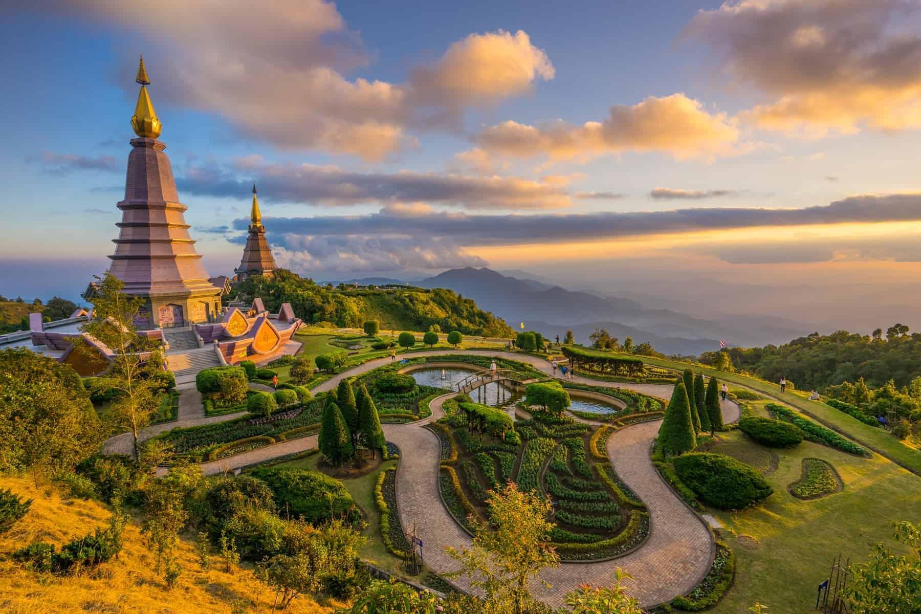 Trip to Thailand, Chiang Mai Thailand