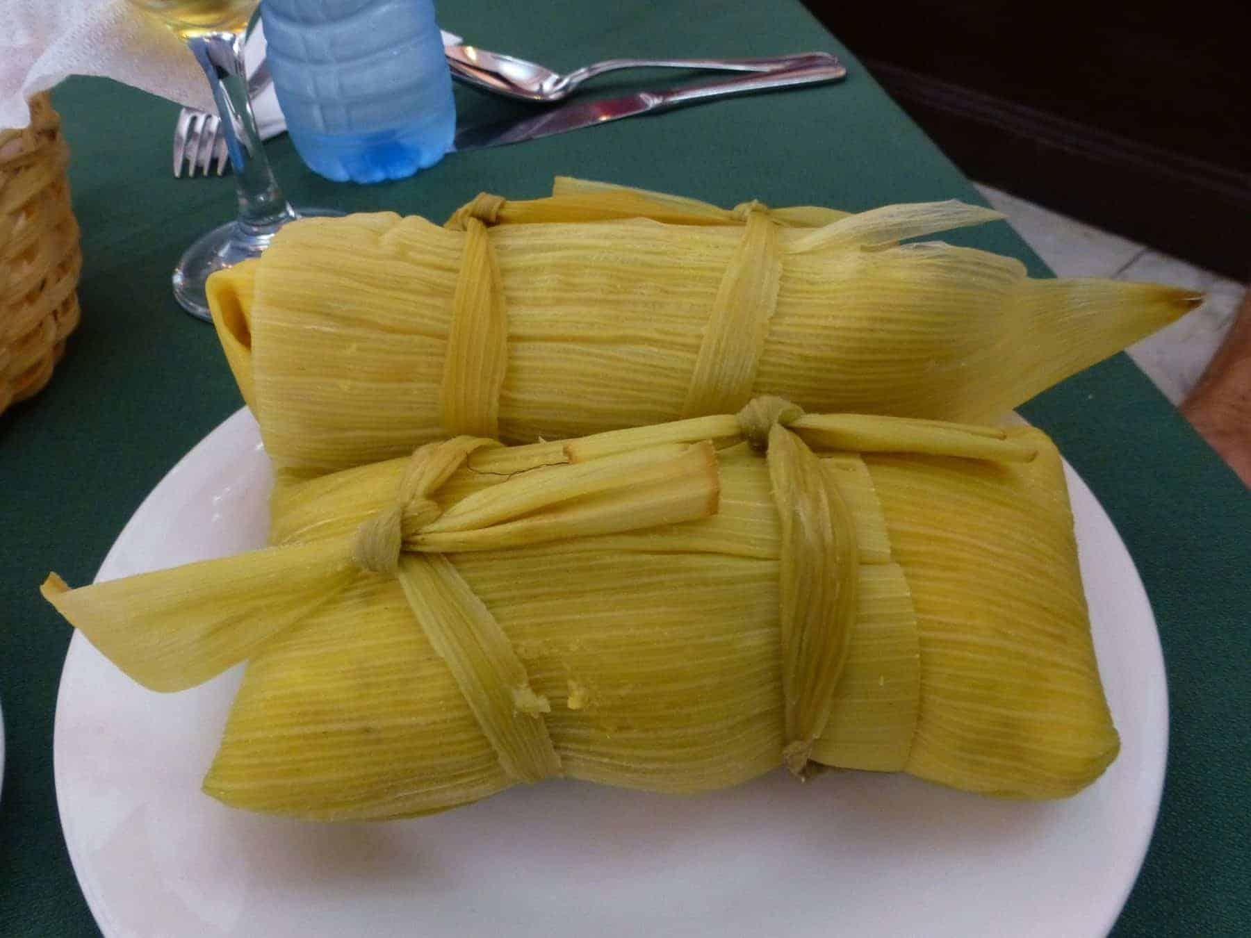 Havana Tamales