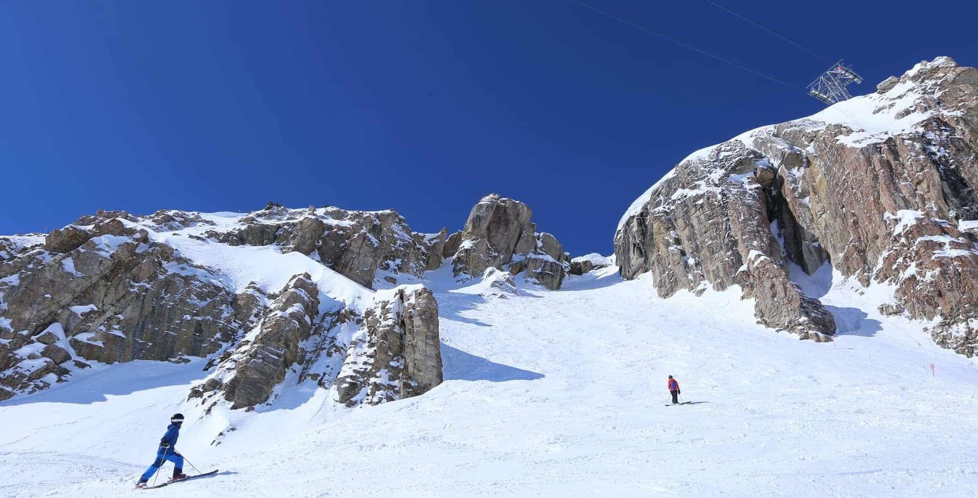 Jackson Hole, ski, USA