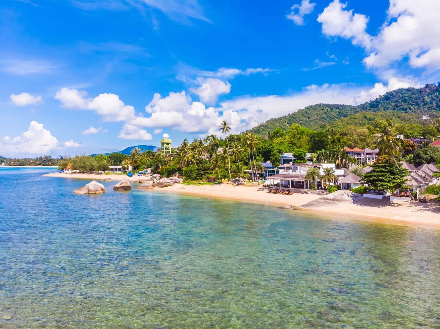 Ko Samui Island