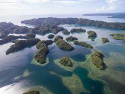 Mikronesien-Palau