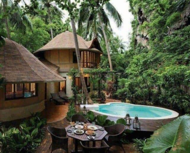Rayawadee Resort, Thailand