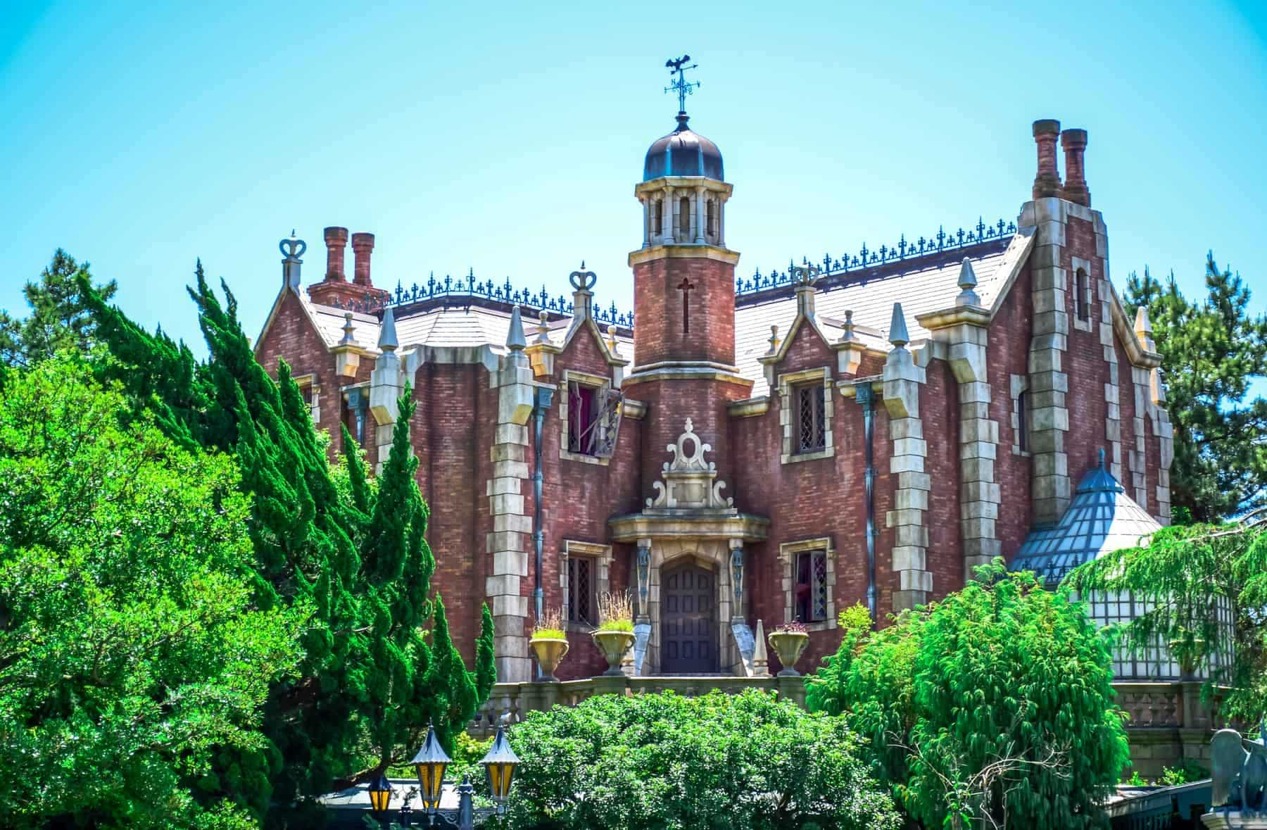 Disney Fantasyland Japan