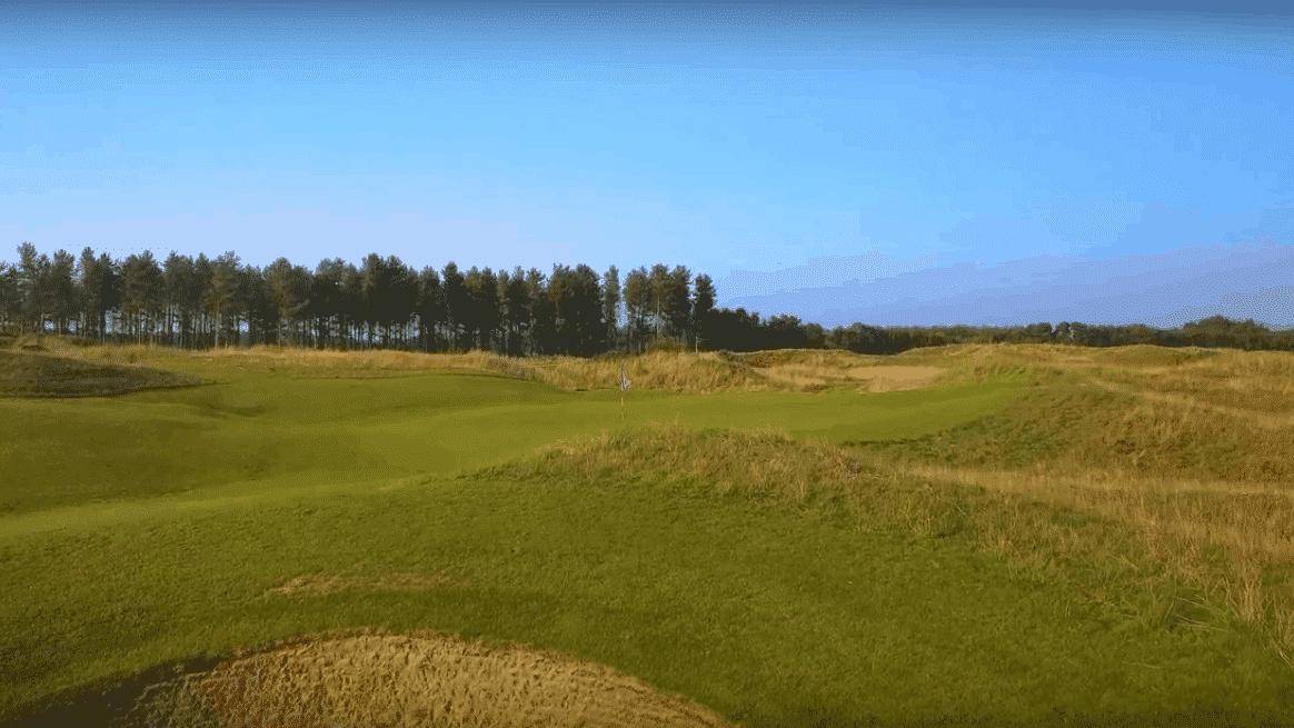 Formby Golf Club, England