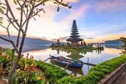 Bali, Pura Ulun Bratan