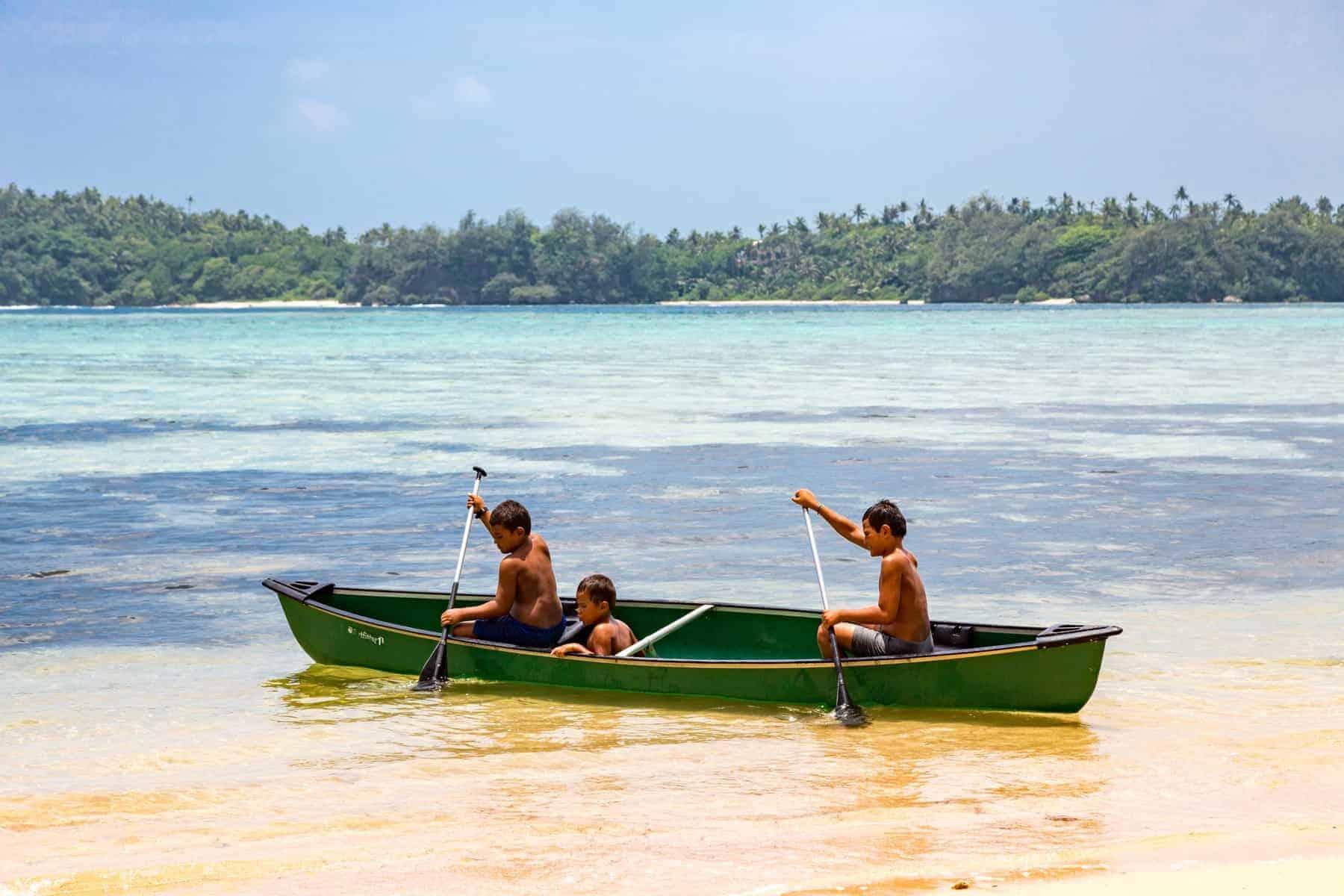 Vava`u island, Tonga, Polynesia, Oceania, South Pacific Ocean.