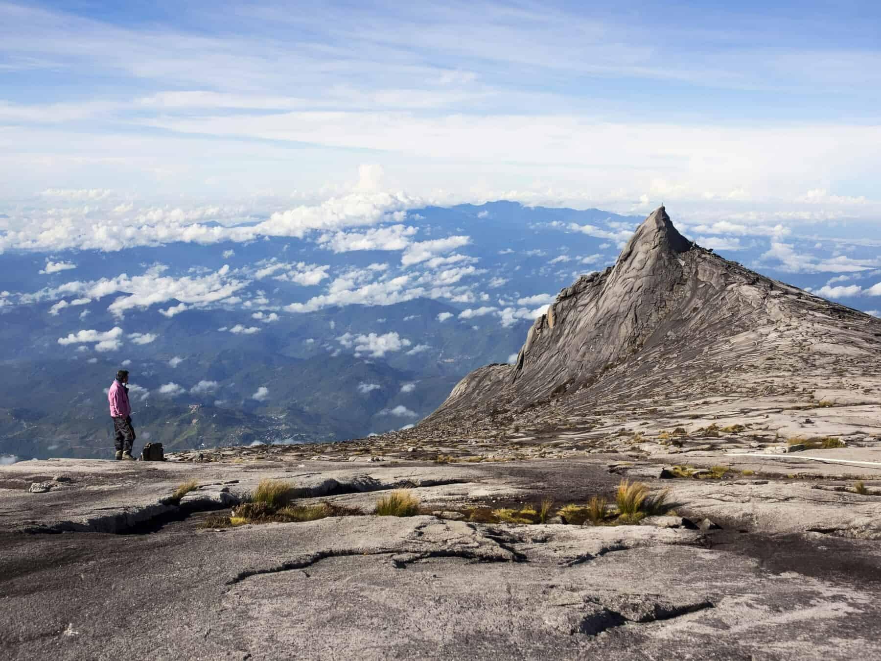 Mount-Kinabalu-Malaysia