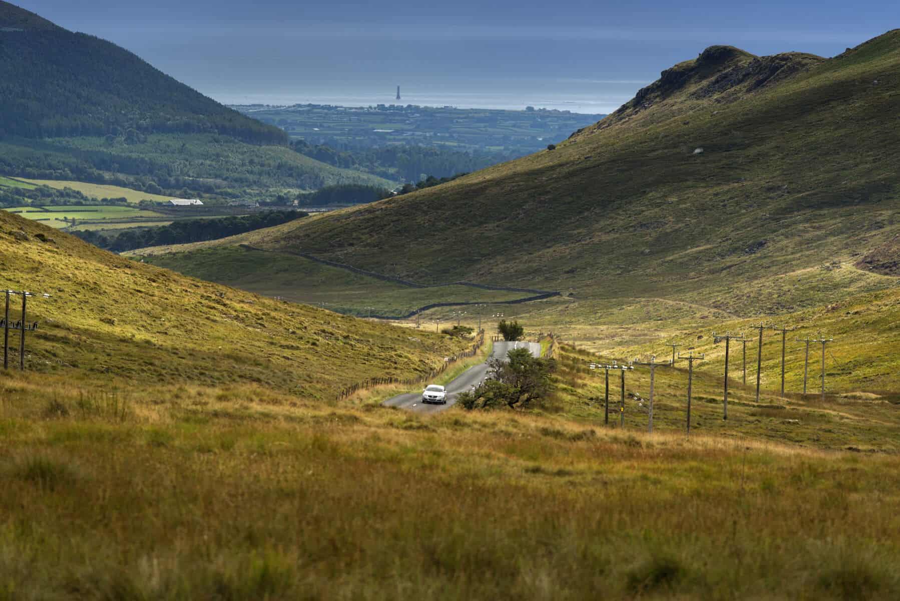 Mournes, Mountains, Northern Ireland